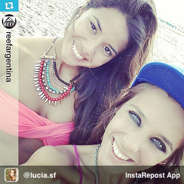 Repost from @lucia.sf via @igrepost_app, it's free! Use the @igrepost_app to save, repost Instagram pics and videos, Gracias @reefargentina un placer trabajar con ustedes. #Reef #MissReefBeautyContest #MissReefArgentina #Trabajo #Profesión #Fotos...