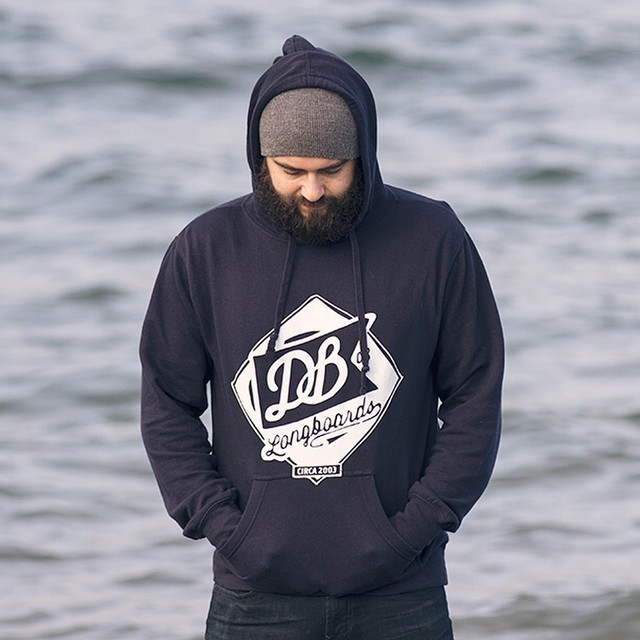 We got new hoodies on the site! DBLongboards.com #longboard #longboarding #longboarder #dblongboards #goskate #shred #rad #stoked #skateboard #beards #beardporn #seattle #makeportraits #pnw #skateboarding #bombhills #longboardlife