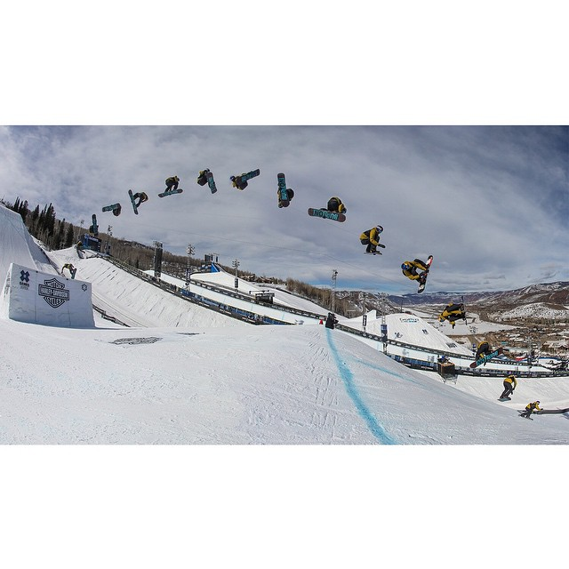 @markmcmorris earned