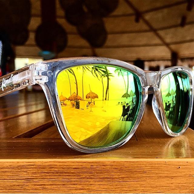 #ThisIsMyBeach   it's an easy decision •• Kameleonz.com pic by @stacefaceb kameleonz #lifesabeach #gopro #brasil #goprobrasil #brazil #scuba #diving #scubadiving #friends #traveling