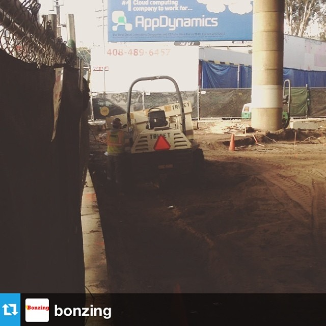 Coming Soon! San Francisco is getting another #skatepark! #Regram from @bonzing #skateeverydamnday
