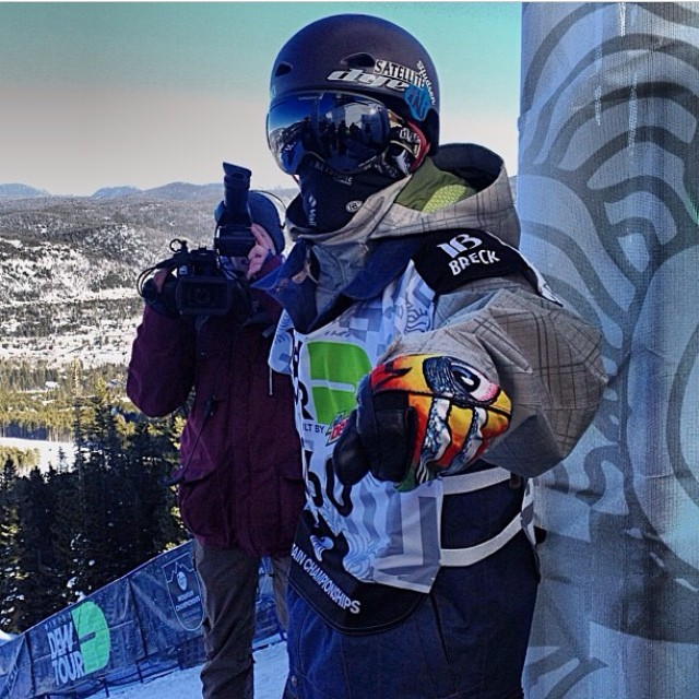 Happy Friday everyone. Tune into the #DewTour tomorrow to see our boy @zcblack compete in the #Superpipe finals.