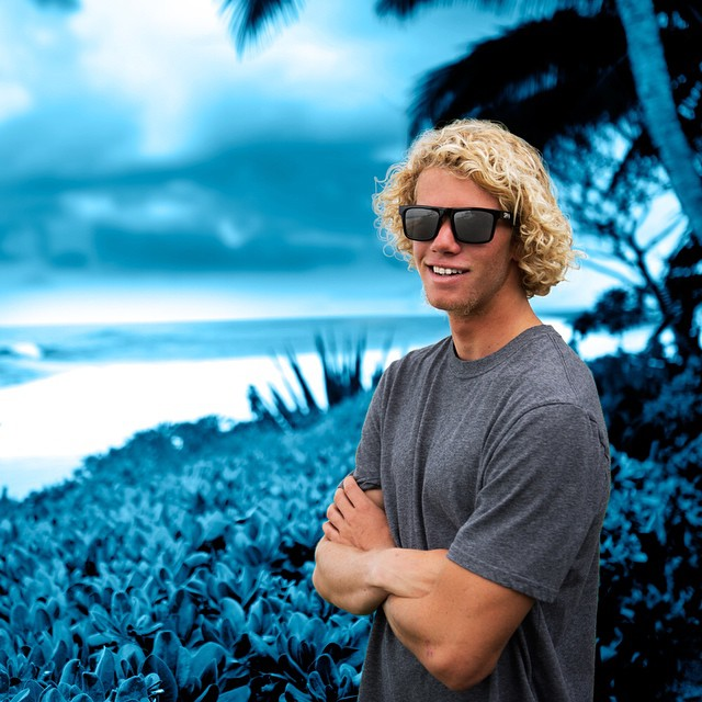 We're happy to congratulate @john_john_florence on his #VolcomPipePro victory!  #SEEHAPPY