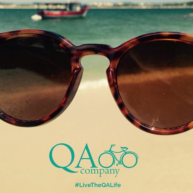 #LiveTheQALife #QuienSabedeActitud www.QA.com.ar