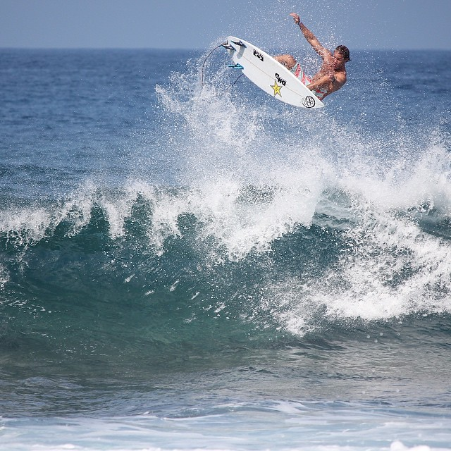 A huge Happy Birthday to our friend and Teamrider, Granger Larsen. GO BIG today @grangerlarsen #happybirthday #bbr #buccaneerboardriders #teamrider #grangerlarsen #gobig