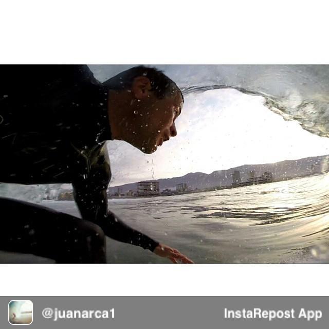 Repost from @juanarca1 // Buen día iquique!  @reefargentina  #soul #surfung #iquique #reefargentina