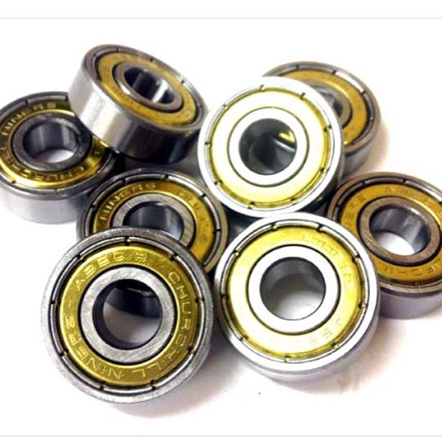 Putting @churchillmfg #precision #abec9 #bearings on all complete #skateboards and #longboards and #cruiser boards as a free upgrade the whole month of #February #thankyouskateboarding #love #longboarding #longboards #concretewave #churchillmfg #skate...