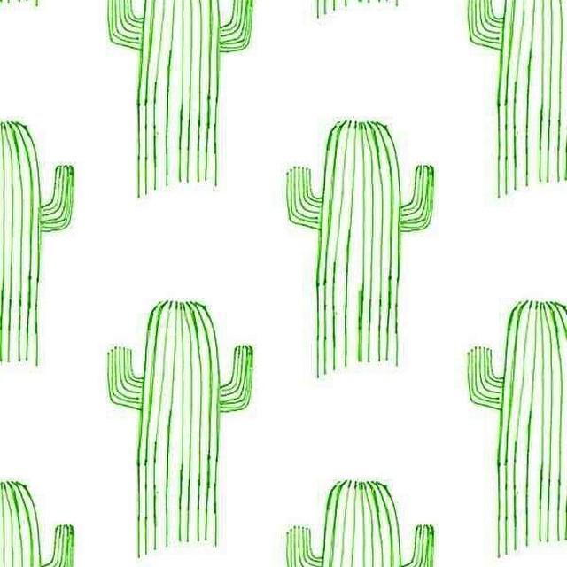 Hi, cacti. #sketchbookinspiration #allswell