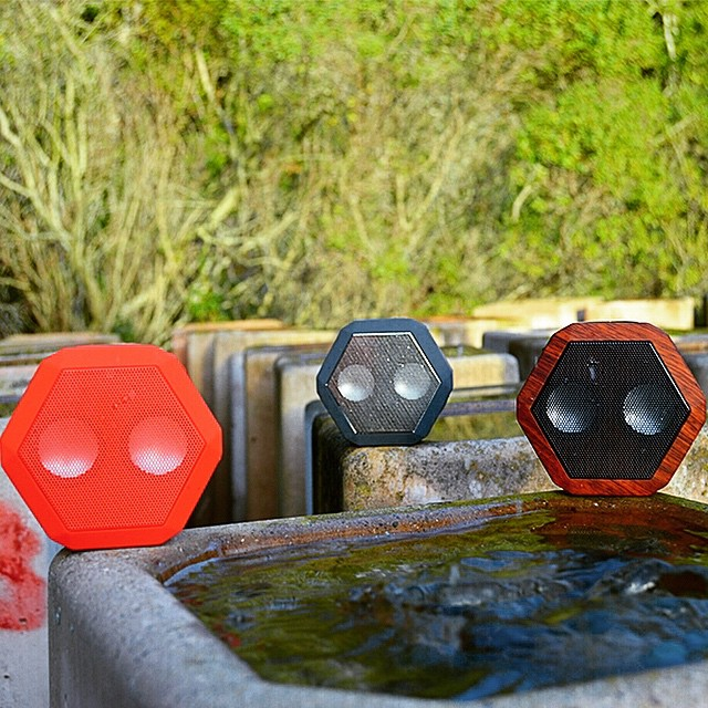 CONTEST: Follow us @boombotix then tag 2 friends in the comments below for a chance for the three of you to be the first to receive the new 2015 Boombot REX color ways! Tag as many friends as you like for multiple chances to win, but only 2 friends per...