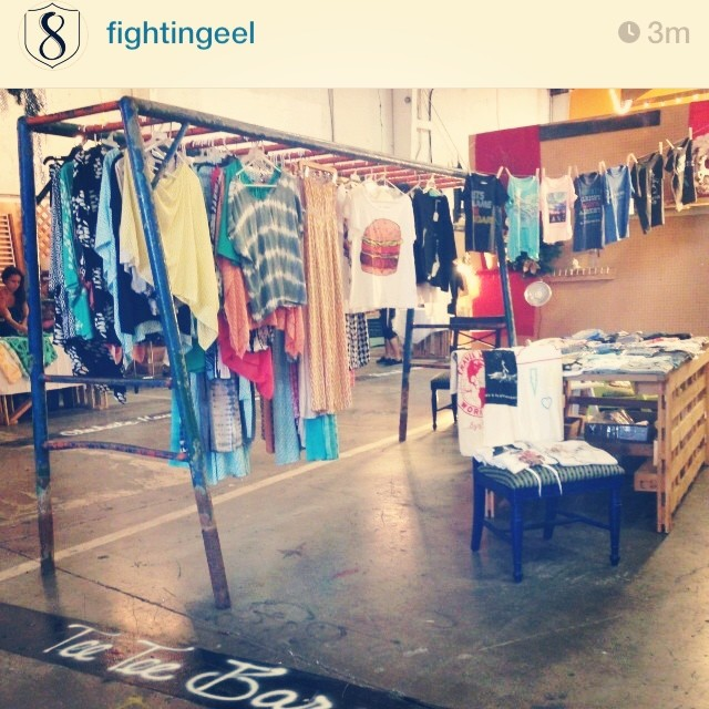 #Organik #eco #sustainable #organic #graphictees at #pinchofsalt @ourkakaako today @teeteebarhi @fightingeel #repost #regram