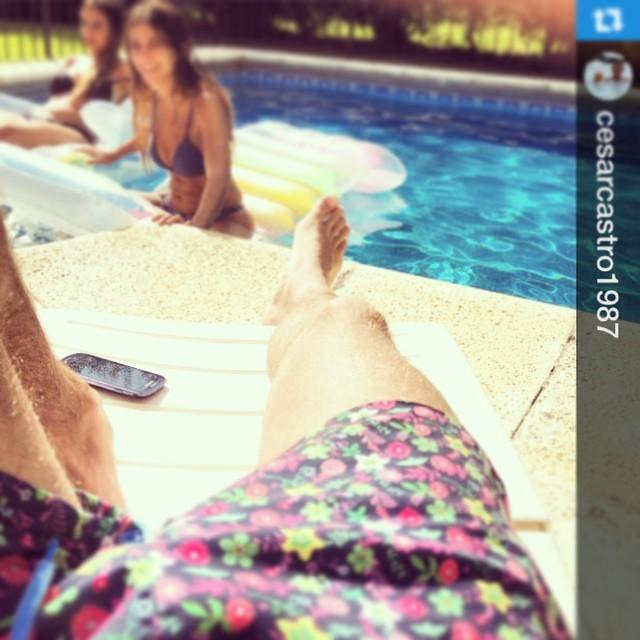 #Repost @cesarcastro1987 with @repostapp.・・・#BornaMoments @somosborna #swimwear #trajesdebaño #verano #summer #shorts