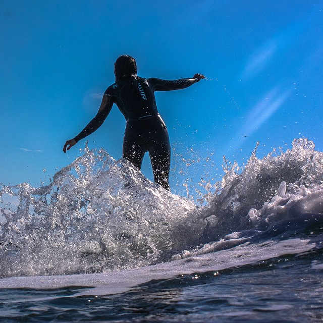@surfkat in the Artemis Fullsuit PC @gidget_bythesea #ckth #lovematuse
