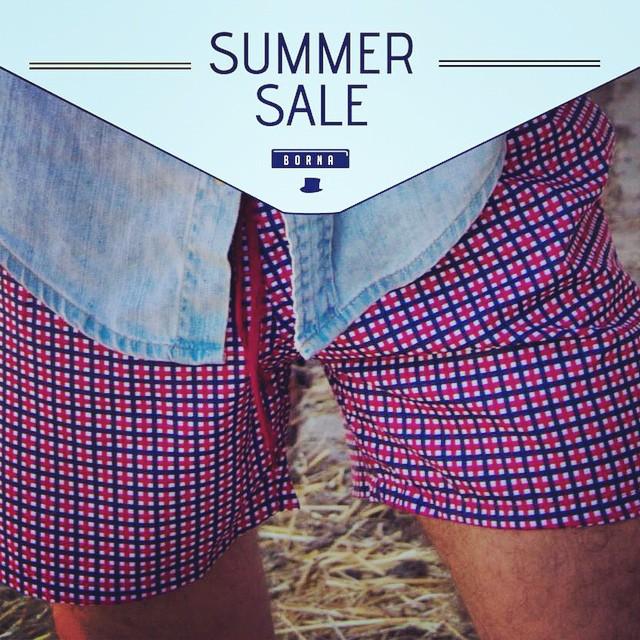 Seguimos en el SUMMER SALE!! No pierdas la oportunidad de tener tu BORNA! #borna #trajesdebaño #swimwear #verano #sale #liquidación #londra #descuentos #clothing