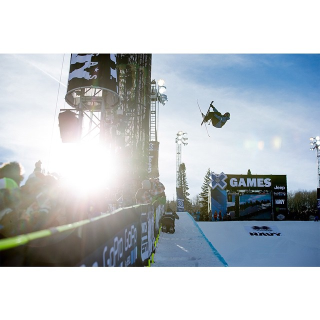 Our World of #XGames Best of Aspen Show will air tomorrow at 1:30 pm ET/11:30 am PT on ABC! (