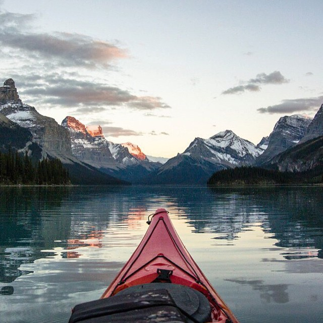 Adventure awaits! Amazing photo by @chrisburkard. #soloeyewear #sunglasses #outdoors #nature #missiontogive