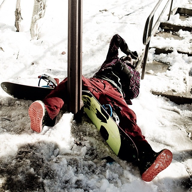 Welcome to Monday | p: @fukin_a_wright