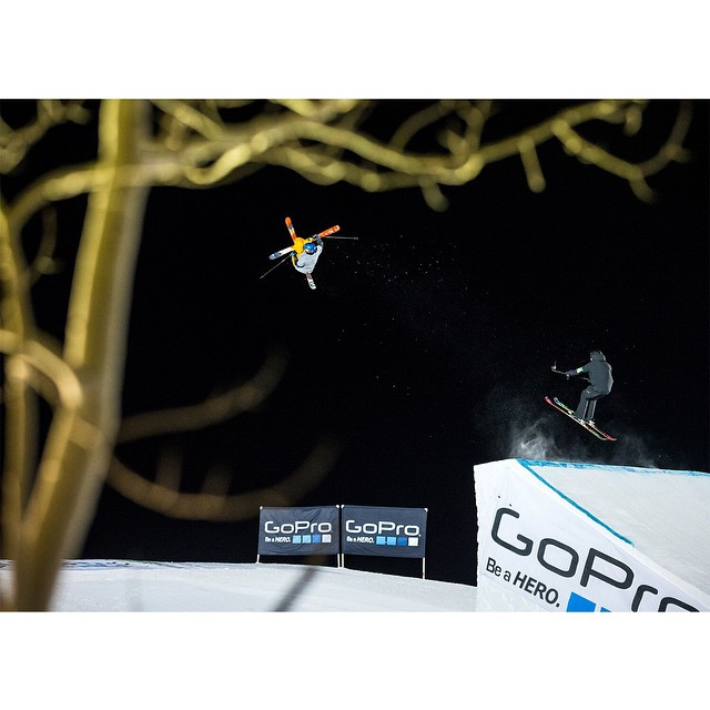 @bobby_brown1 balled out at #XGames!  Our Best of Aspen Show will air today at 1:30 pm ET/11:30 am PT on ABC. (