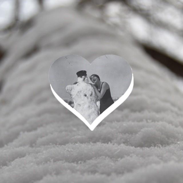 Valentine's Day drop releasing 02/14/2015❤️⛄️#FrostyHeadwear #BeMine #FrostyDaSnowman