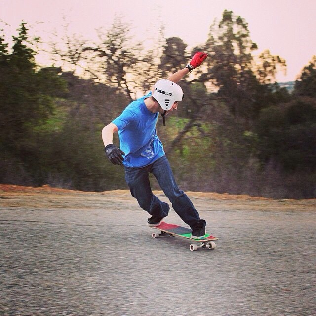 Team AM rider Alex Sucala-- @sucalaalex shredding on the Super Fatty!  #alexsucala #superfatty #bonzing #skateeverything