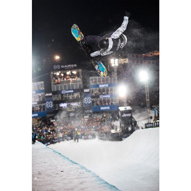 """The Kelly Clark Foundation recently distributed over $25,000 in scholarships to 15 students nationwide. """"I want to make a lasting impact on snowboard culture. I want to build something that will outlast my ability to compete, and creating opportunity..."""