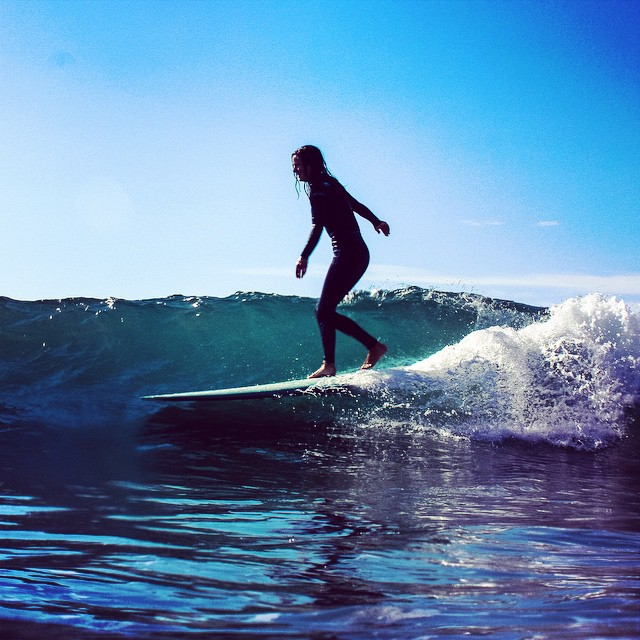 @surfkat in the Ichiban PC @gidget_bythesea #ckth #lovematuse