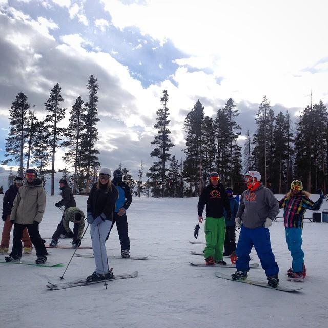 #thriveharder #keystone #snowboard @chargeharder