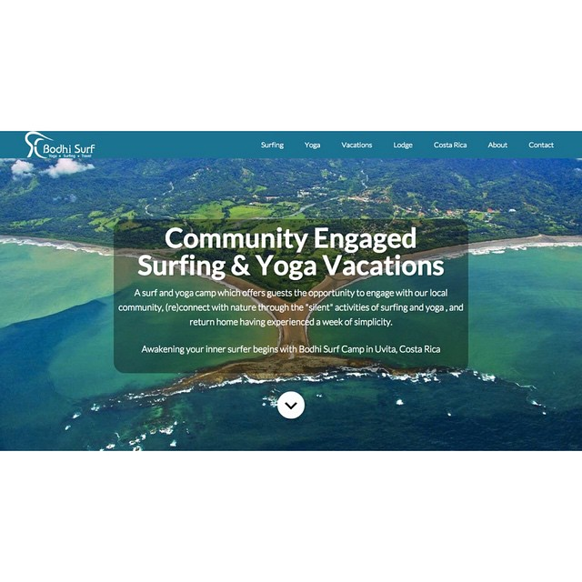 New website is up and running! Check it out, along with our new Big Thing, the Bodhi Sessions (kind of like yoga and surf retreats, but better - we think!) Also, because 2015 marks our 5th anniversary since opening, we are offering the #5YearsOfBodhi...