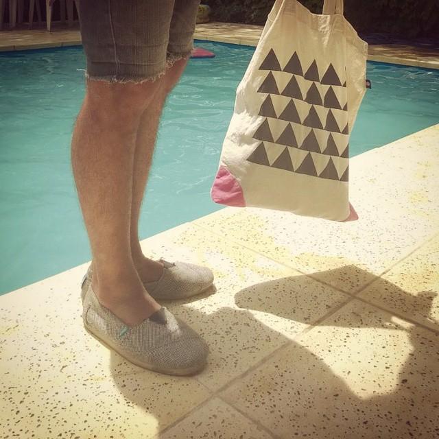 It`s time to...splash! #lifestyle #sientobags