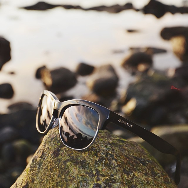 Is it Summer yet? || Get prepared with the Eddy wayfarer. #hovenvision #neversettle #summer #beach #surf #ocean #wayfarer #instagood