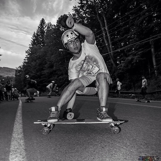 Styley @bustin_yang on this epic shot by @khaleeqovision #keepitholesom