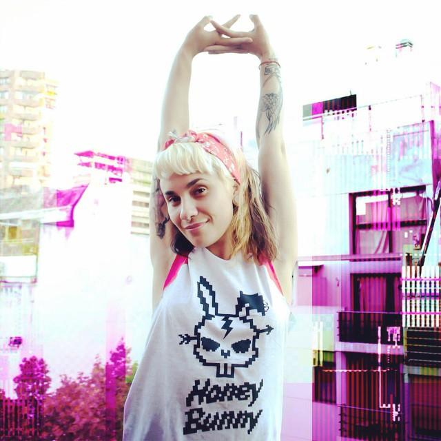 Hello Honney Bunny ⚡️