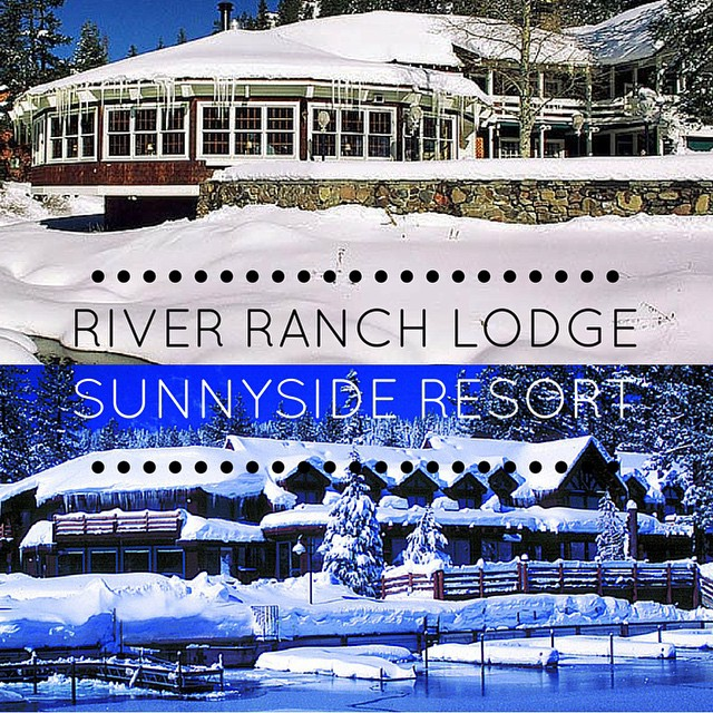 High Fives has a BIG Wednesday night planned for you! Join us at River Ranch for Wild Winter Wednesday w/ $6.50 cheeseburgers & Sunnyside for 1/2 off their famous fish tacos! #raffle