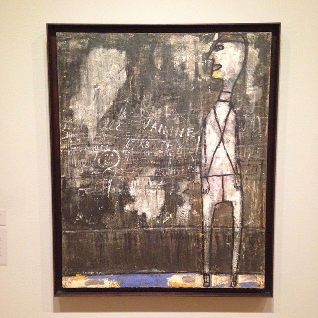 art + function, Jean Dubuffet #lovematuse