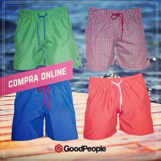 AHORA SALE TAMBIÉN EN GoodPeople ---> http://goo.gl/uMc0M4 #borna #goodpeople #swimwear #trajesdebaño #sale #summer #verano