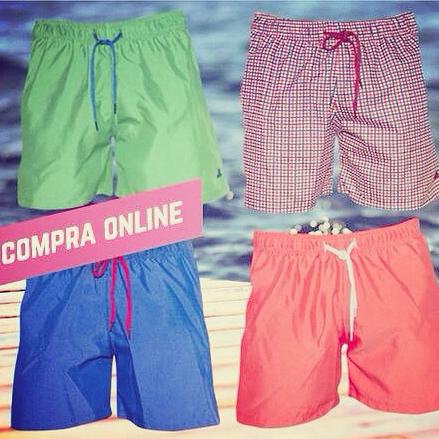 SEGUIMOS CON EL SUMMER SALE!!! ---> http://goo.gl/uMc0M4 #borna #summer #beach  #swimwear #trajesdebaño #swimsuit #shorts #sale