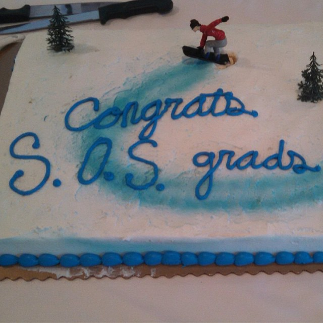 Congrats to the 38 participants who graduated from SOS programs at @steamboatresort this past weekend! Special thanks to the entire SOS Steamboat community: you all are awesome!  @steamboatresort @chaosheadwear @smartwooligan #staff #mentors...