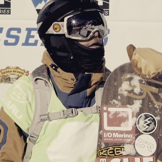 "Shred Ready athlete and team manager @brentmeyersnow is still doing his thing well into his 30s placing at the ""MASTERS OF SNOWBOARDING"" big mountain competition at Snowbird.  If listening to your elders means anything, he rocks an #eleven murdered..."