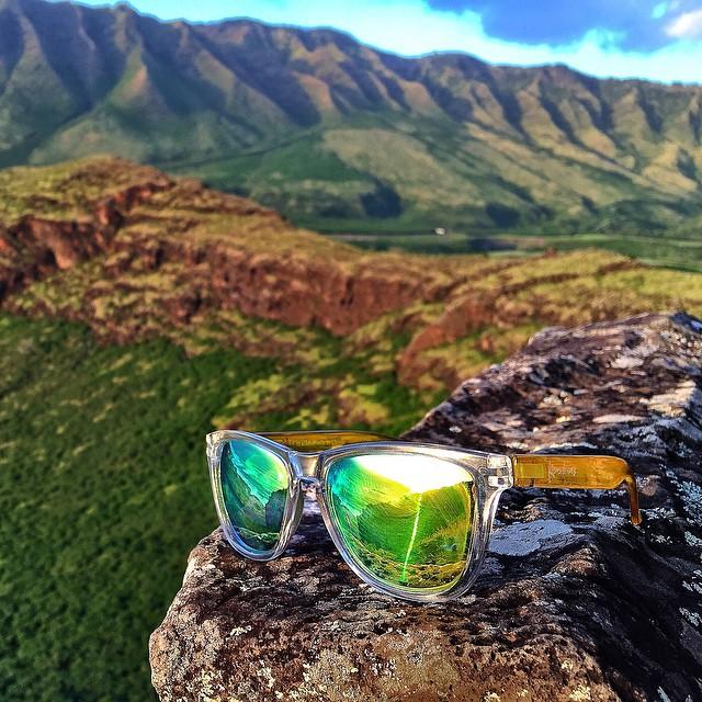 Coconut in Hawaii is always sweeter Code SUGAR = 20% off Exp Feb 15 •• Kameleonz.com ••