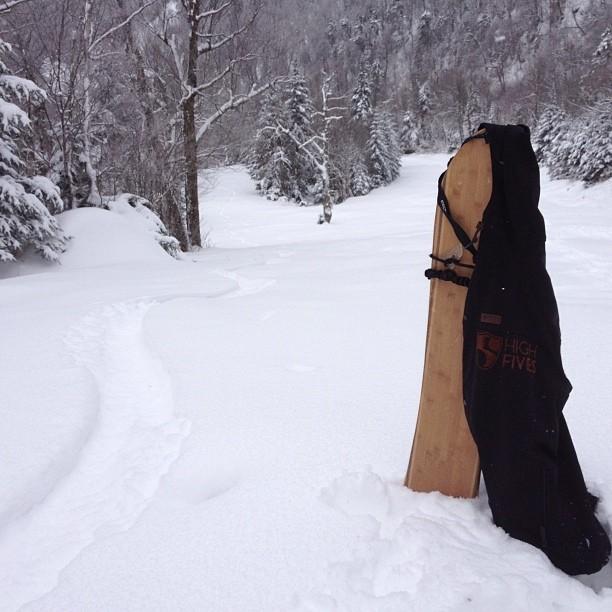 @hi5sfoundation  #warrenpieces  #snowboardmadriver