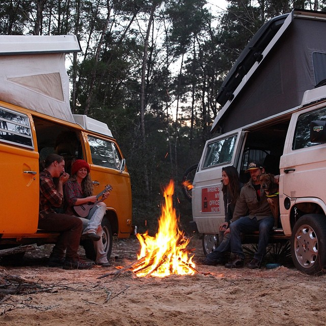 The latest story from @wheresmyofficenow gives us another glimpse into #vanlife. Corey and Emily kick ass and we love doing what we can to support their journey. Be sure to check it out at experience.forsake.com. #adventureworthy