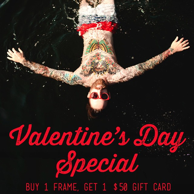 Shop NOW thru Valentine's Day for our BOGO offer at iwantproof.com!