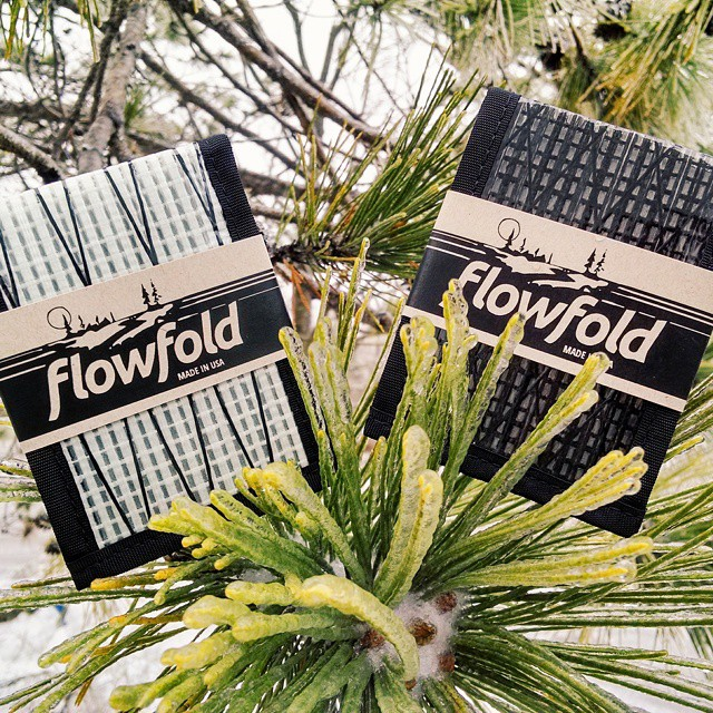 Dear Friends,  We would like to thank you for your continued support! Every Flowfold purchased is an investment towards creating jobs in our community and keeping scrap fabric out of landfills.  In the spirit of the holidays, we would like to share a...