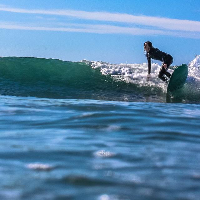 @surfkat in the Ichiban PC @gidget_bythesea #ckth #lovematuse