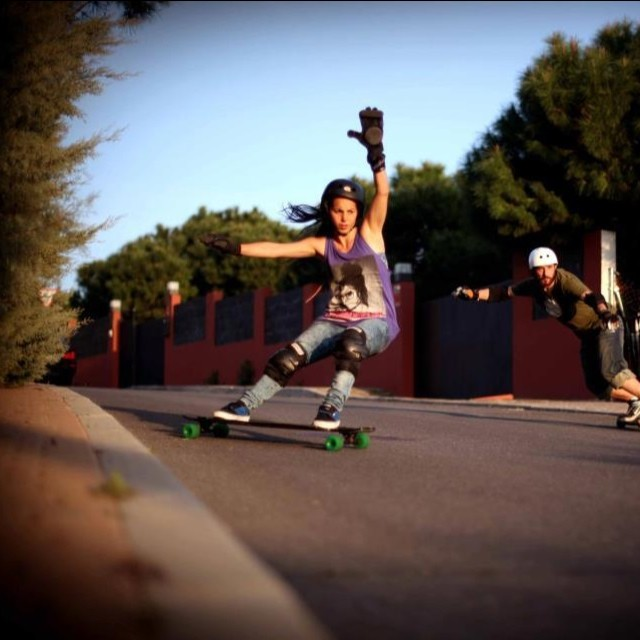 Our lovely Laura Rodriguez @guanchiviris from #CanaryIslands kills it. Pic Mon Mikey Photography
