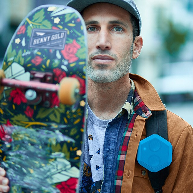 """@BennyGold has taken his brand from a simple sticker to now being one of the most celebrated street-wear companies of our generation. You can now choose from three Limited Edition """"Stay Gold"""" designs when customizing your Boombot REX! Check out the..."""