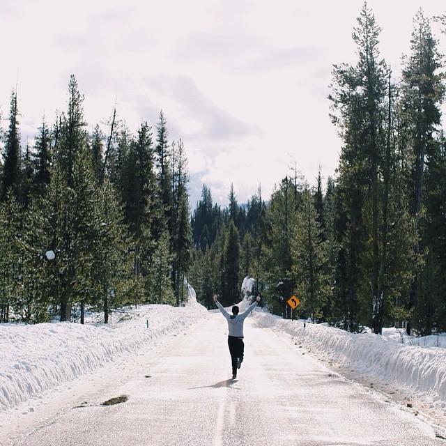 @philip_obrien would walk 500 miles..