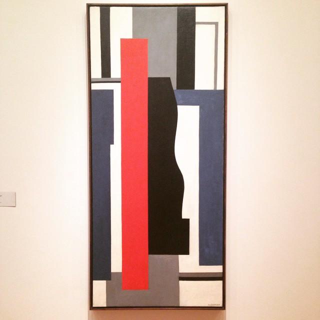 art + function, Fernand Léger #lovematuse