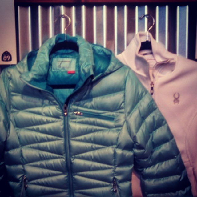 #PresidentsDaySale Alert! All week 25% off #CA89 Spyder Outerwear!