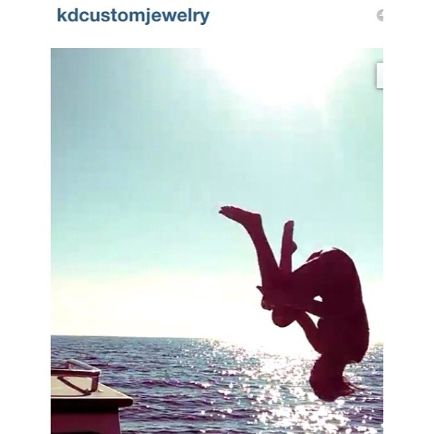 Vote for @kdcustomjewelry to be our #bikiniadventure #winner! #like this photo to vote!