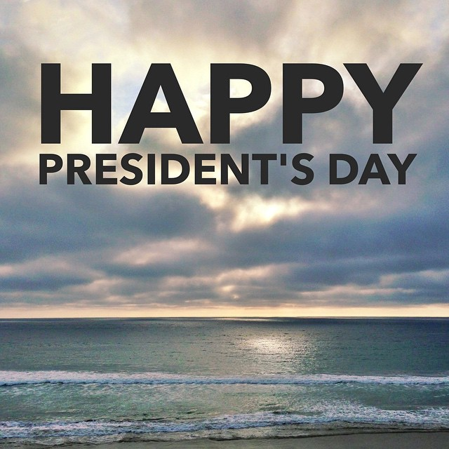| Thank you Fathers of America for the 3-day Weekend | #hovenvision #neversettle #Presidentsday #beach #surf #sup #happymonday